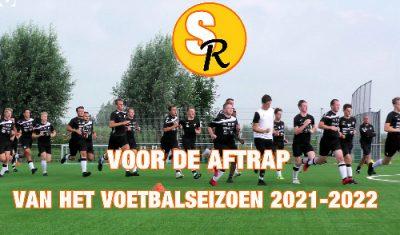 Sport Report: Voor de aftrap van het voetbalseizoen 2021-2022 (video)