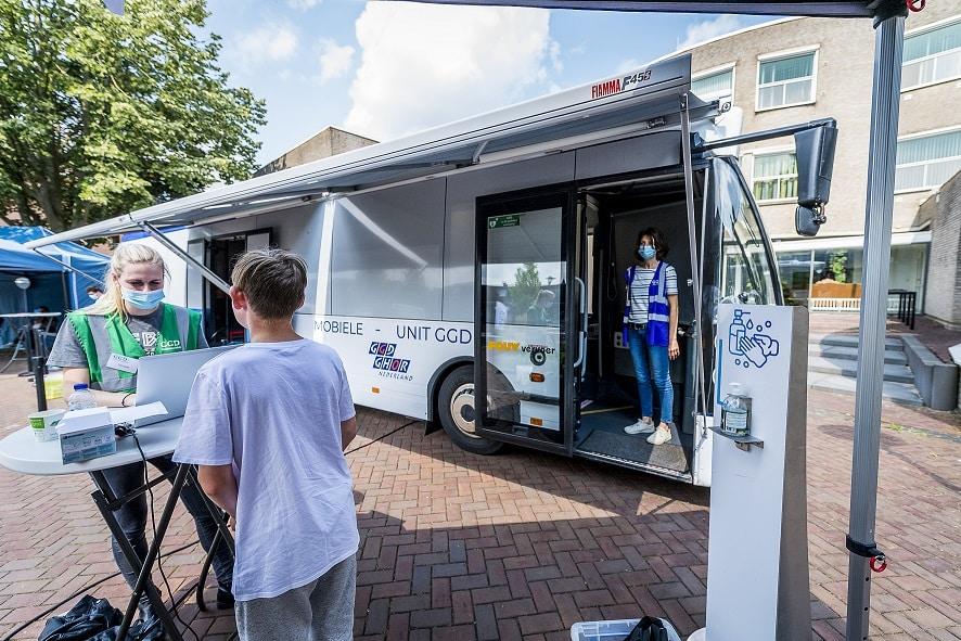 Prikbus bij grote kaasverwerkingsbedrijven in Bodegraven