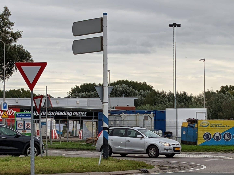 Binnenkort biobrandstof te koop in Bodegraven